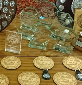 2016 Awards night Trophies 2